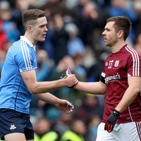 Nine changes for Dublin while Galway make just one ahead of crunch All-Ireland semi-final