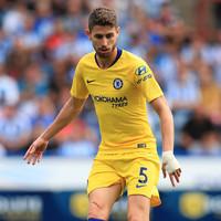 Jorginho scores on debut as Chelsea get off to winning start under Sarri