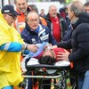 Italian football player reported dead after suspected heart attack