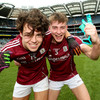 Rampant second half against Royals takes Galway to minor All-Ireland final