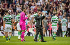 Brendan Rodgers won't walk away from Celtic despite transfer rift
