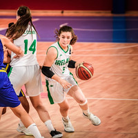 Finn shines as U18s grab Ireland's first ever Div A win to keep survival hopes alive