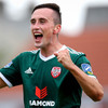 Derry City earn record-breaking 12-2 win in FAI Cup