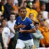 £50 million man scores twice, but 10-man Everton held by Wolves