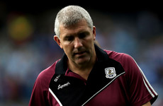 'Kevin has built us and got us to where we are' - Galway call for manager to stay on