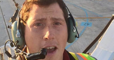 'So many people loved him' - family pays tribute to airline employee who stole passenger plane and crashed it