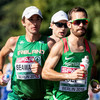 Top 20 finishes for two Irish athletes in European Championship marathon