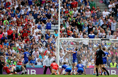 Sludden goal proves crucial as Tyrone end 10-year wait for All-Ireland final place