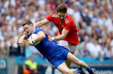 As it happened: Tyrone v Monaghan, All-Ireland SFC semi-final