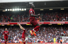 Emphatic Liverpool hit West Ham for four as Klopp's men start season in impressive style