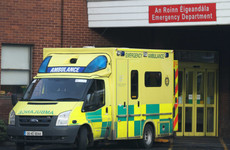 Injuries or near-injuries of patients at Irish hospitals jumped last year