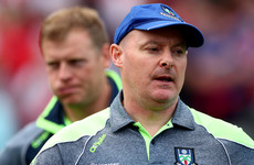 'Just frustrated' - Monaghan boss questions amount of injury-time played