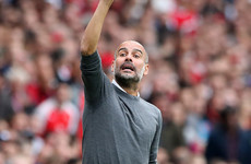 'We have a lot of players with a lack of condition' - Guardiola happy to see City grind out victory