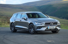 Review: The Volvo V60 is more than a match for the big German estates