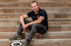 'You've got to be realistic. When you play rugby, your career can end at any time'