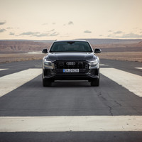 Here are the Irish prices for the new Audi Q8
