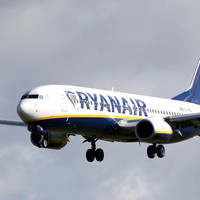 'We can't rule out further strikes': Ryanair and union reps meeting today in a bid to avoid further travel chaos
