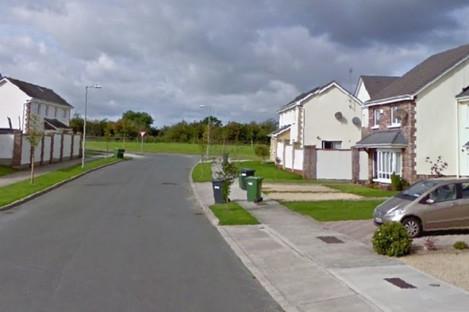 Aston Village, Drogheda