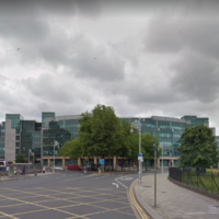 Man hospitalised following knife attack in Dublin city centre