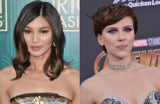 Did Gemma Chan throw some shade at Scarlett Johansson for taking on a transgender role?