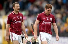 Canning preaches patience for Galway's youth project