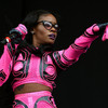 Azealia Banks has been waiting at Elon Musk's house 'for days' in the hopes of collaborating with Grimes