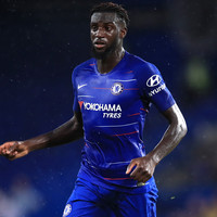 Chelsea midfielder Bakayoko arrives in Italy ahead of Milan move