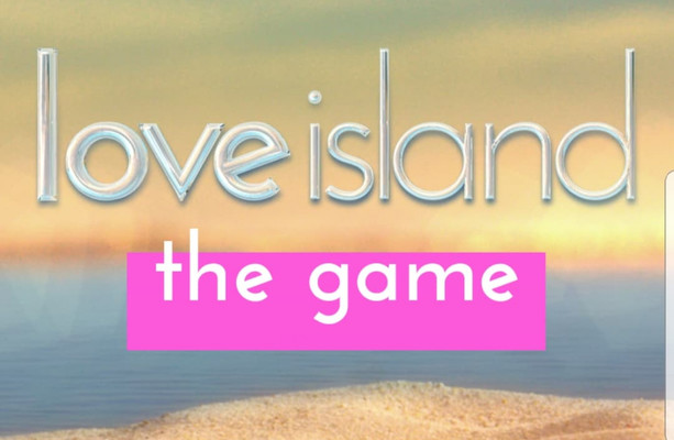 I played the Love Island:The Game and accidentally caused chaos in