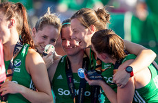 Hockey Ireland to receive €500k high performance grant following women's success at World Cup