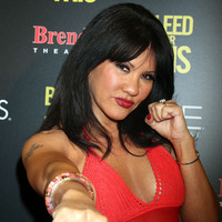 Former women's boxing champion claims she used PEDs for about 20 of her professional fights