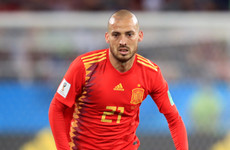 125-cap Spain legend David Silva retires from international football