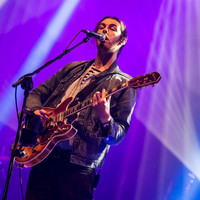 Hozier to play three charity gigs in Dublin next month
