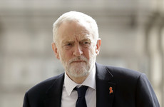 Explainer: Why has Jeremy Corbyn attracted controversy for attending a wreath-laying ceremony?