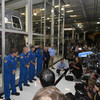 SpaceX vows manned flight to space station is on schedule