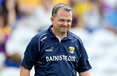 One more year! Davy Fitzgerald to remain in charge of the Wexford hurlers