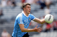 Dublin youngster signs for Brisbane Lions in latest move by Irish player to AFL