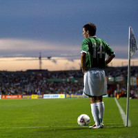 The Liam Miller Tribute Match at Páirc Uí Chaoimh has completely sold out
