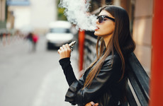 E-cigarette vapour can damage immune system in lungs, study suggests