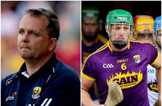 'He's the man to lead us to the next level' - Davy commits to Wexford for 2019