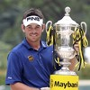 In form: Oosthuizen marches to Malaysian Open win