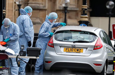 Terror attack remains 'highly likely' after 'shocking' incident outside Westminster
