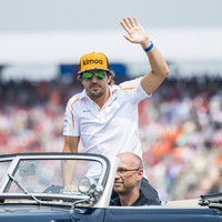 Two-time world champion Alonso announces Formula One retirement