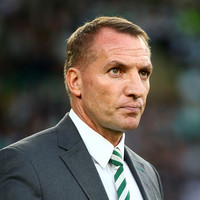 Disappointment for Celtic as Rodgers' men dumped out of Champions League