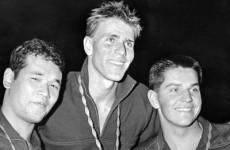 Legendary Olympic gold medalist dies following leukaemia battle