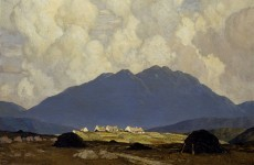 What is Ireland's favourite painting?