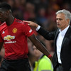 Paul Pogba v Jose Mourinho: What 'things' was the Man United midfielder referring to?