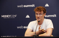'We've still much to learn': Paddy Cosgrave has withdrawn Marine Le Pen's invite to Web Summit