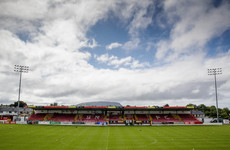 Sligo Rovers players hand back portion of wages to club