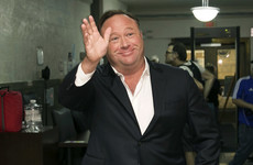 Twitter suspends personal account of Infowars' host Alex Jones