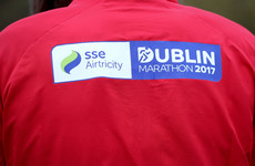 Sport Ireland confirm Dublin Marathon runner's anti-doping violation